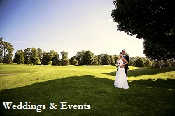weddings and events link