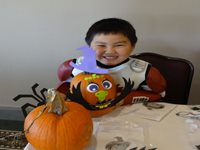 2015 Kids Spooktacular Halloween Party