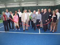 2014 Tennis Open House