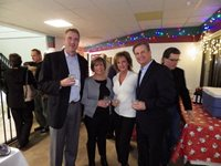 2013 Pro Shop Holiday Party